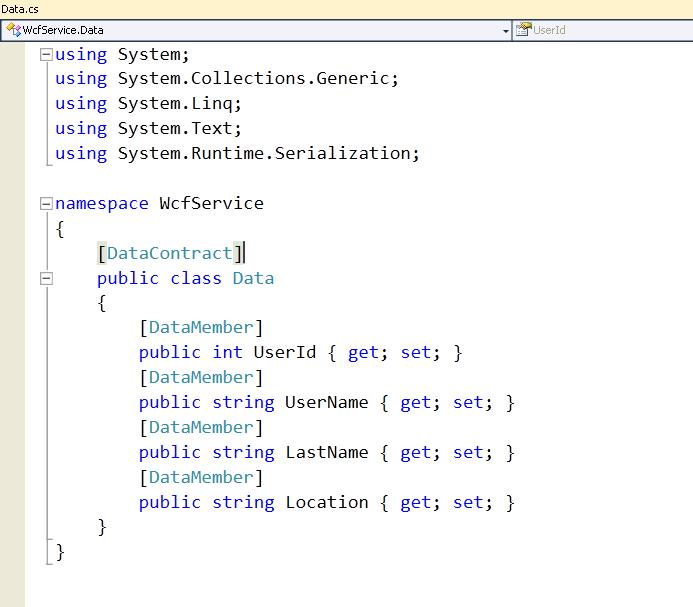 how to call wcf service from windows service in c#